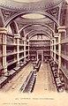 Grenoble, intérieur bibliothèque, vers 1905.jpg