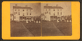 Group playing croquet in front of house or boarding house, by Joshua Appleby Williams 2.png