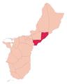 Guam map Mangilao.png