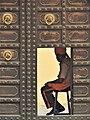 Guarding the royal palace doors.jpg