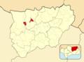 Guarromán municipality.png
