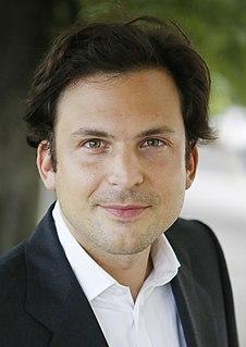 Swiss politician