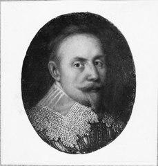 Gustaf II Adolf, 1594-1632, kung av Sverige