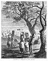 Gustave Roux 21 Vendangeurs et vendangeuses se rendant à la vigne.jpg