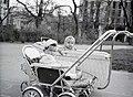 Gyerek, 1946 Budapest. Fortepan 105175.jpg