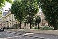 Hôtel Bischoffsheim de Noailles, 11 place des États-Unis, Paris 16e 3.jpg