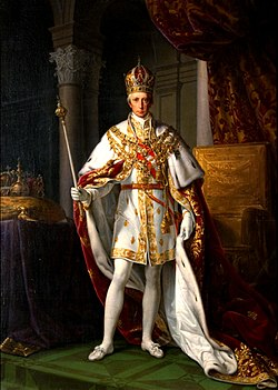 HGM Kupelwieser Portr?t Kaiser Franz I.jpg
