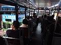 HK 上環 Sheung Wan 摩利臣街 Morrison Street tram visitors October 2018 SSG 01.jpg