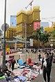 HK 觀塘 Kwun Tong 協和道 Hip Wo Street view Grand Central construction site morning Dec 2018 IX2 09.jpg