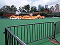 HK 銅鑼灣 CWB 維園 Victoria Park day 中秋節 night Mid Autumn Festival big dragon in art September 2019 SSG 01.jpg