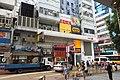 HK CWB 銅鑼灣 Causeway Bay 利園山道 Lee Garden Road shops Hennessy Road Sept 2018 IX2.jpg
