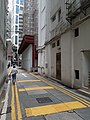 HK CWB Causeway Bay 銅鑼灣道 Tung Lo Wan Road 信德街 Shelter Street back lane April 2021 SS2 01.jpg