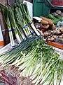 HK Kln 九龍城 Kowloon City 土瓜灣 To Kwa Wan 馬頭角道 Ma Tau Kok Road near 炮杖街 Pau Chung Street outdoor wet food market June 2020 SS2 12.jpg
