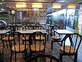 HK Kln Bay evening 麗晶商場 Richland Garden Shopping Centre interior shop McDonalds.JPG