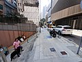 HK ML 半山區 Mid-levels 堅道 Caine Road Thursday morning October 2019 SS2 39.jpg