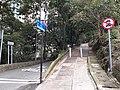 HK ML 香港半山區 Mid-levels 舊山頂道 Old Peak Road near Dynasty Court April 2020 SS2 03.jpg