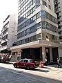 HK SW 上環 Sheung Wan 皇后大道西 Queen's Road West building facades Largos Residence April 2020 SS2 01.jpg