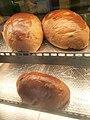 HK Sheung Wan Wing Lok Street shop Hoixe Baker food breads November 2020 SS2 01.jpg