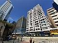HK TST 尖沙咀 Tsim Sha Tsui 柯士甸道 Austin Road near 九龍公園 Kowloon Park February 2020 SS2 05.jpg