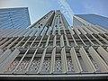 HK Wan Chai North 灣景中心大廈 Causeway Centre facade view sky Mar-2013.JPG