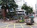 HK train view 灣仔 Wan Chai 莊士敦道 Johnston Road July 2019 SSG 10.jpg