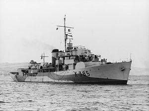 HMS Arabis (K385)