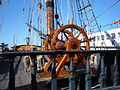 HMS Surprise (replica ship) poop deck 1.JPG