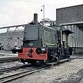 HUA-151597-Afbeelding van de locomotor nr. 363 (serie 200-300) van de N.S. bij de hoofdwerkplaats te Tilburg.jpg