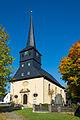 Haßlach b. Teuschnitz - Wallfahrtskirche St. Maria - 2015-10.jpg