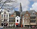 Haarlem Spaarne n°40-48.JPG