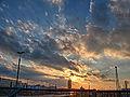 Hackerbrücke Sonnenuntergang.jpg