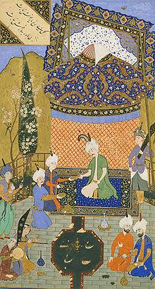 Hafez dichter wikipedia for Hafiz gedichten