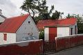Hafnarfjördur, Siggubaer, house of a worker from 1902.jpg