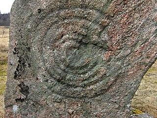 Hagbards stenar (galge)