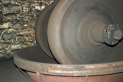 Hagley Mill Equipment