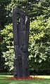 Haltern am See, Denkmal 23 Kriegermahnmal Römerstraße.JPG