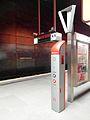 Hamburg - U-Bahnhof HafenCity Universität (13217070875).jpg