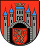 Coat of arms of Hann. Münden