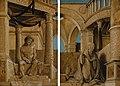 Hans Holbein d. J. - Christus im Elend und die trauernde Maria, um 1518-20.jpg