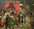 Hans Wertinger - The Sick Alexander the Great.jpg
