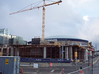 HarborCenter - Image: Harbor Center nov 2013