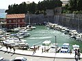 Harbor at the city gate - panoramio.jpg