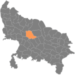 Hardoi district