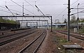 Harringay railway station MMB 22.jpg