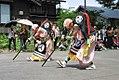 Hasamibako of Tsuzuriko shrine festival.jpg