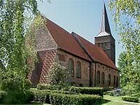 Kirche Haselau