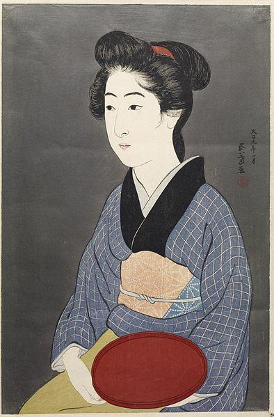 hashiguchi goyo - image 7