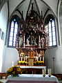 Haslach - Kirche Hochaltar 1.jpg