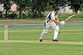 Hatfield Heath CC v. Thorley CC on Hatfield Heath village green, Essex, England 15.jpg