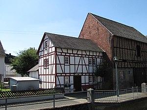 Schinderhannes - House of Schinderhannes in Miehlen